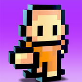 The Escapists: Prison Escape icon