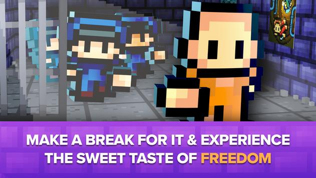The Escapists: Prison Escape screenshot 10