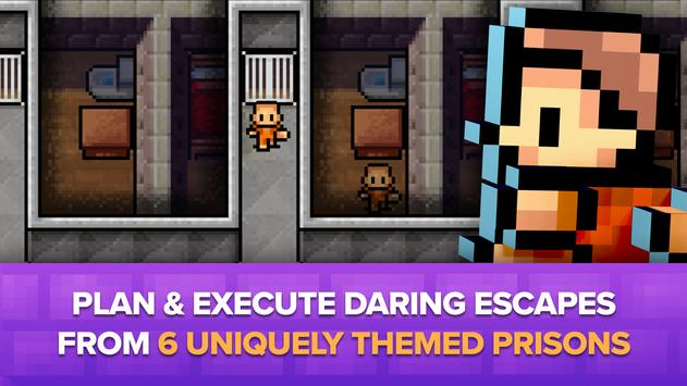 The Escapists: Prison Escape screenshot 11