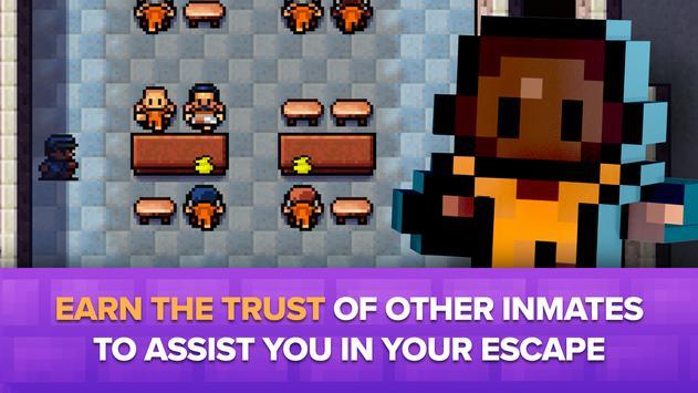 The Escapists: Prison Escape screenshot 3