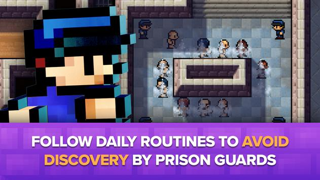 The Escapists: Prison Escape screenshot 7