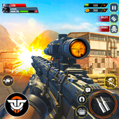 Call of Enemy Battle: Survival Shooting FPS Games icon