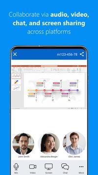 TeamViewer Meeting imagem de tela 1