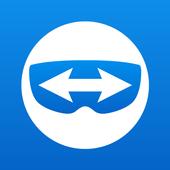 TeamViewer Pilot icono