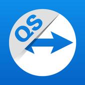 TeamViewer QuickSupport ícone
