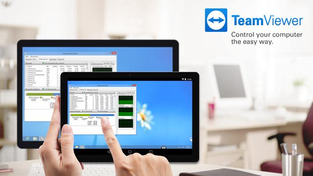 TeamViewer screenshot 12