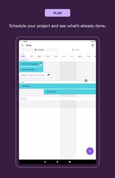 Toggl Plan screenshot 11