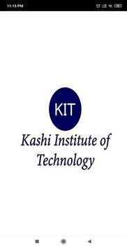 Kashi-IT poster