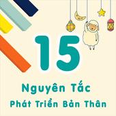 15 Nguyên Tắc Vàng icon