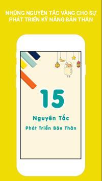 15 Nguyên Tắc Vàng poster