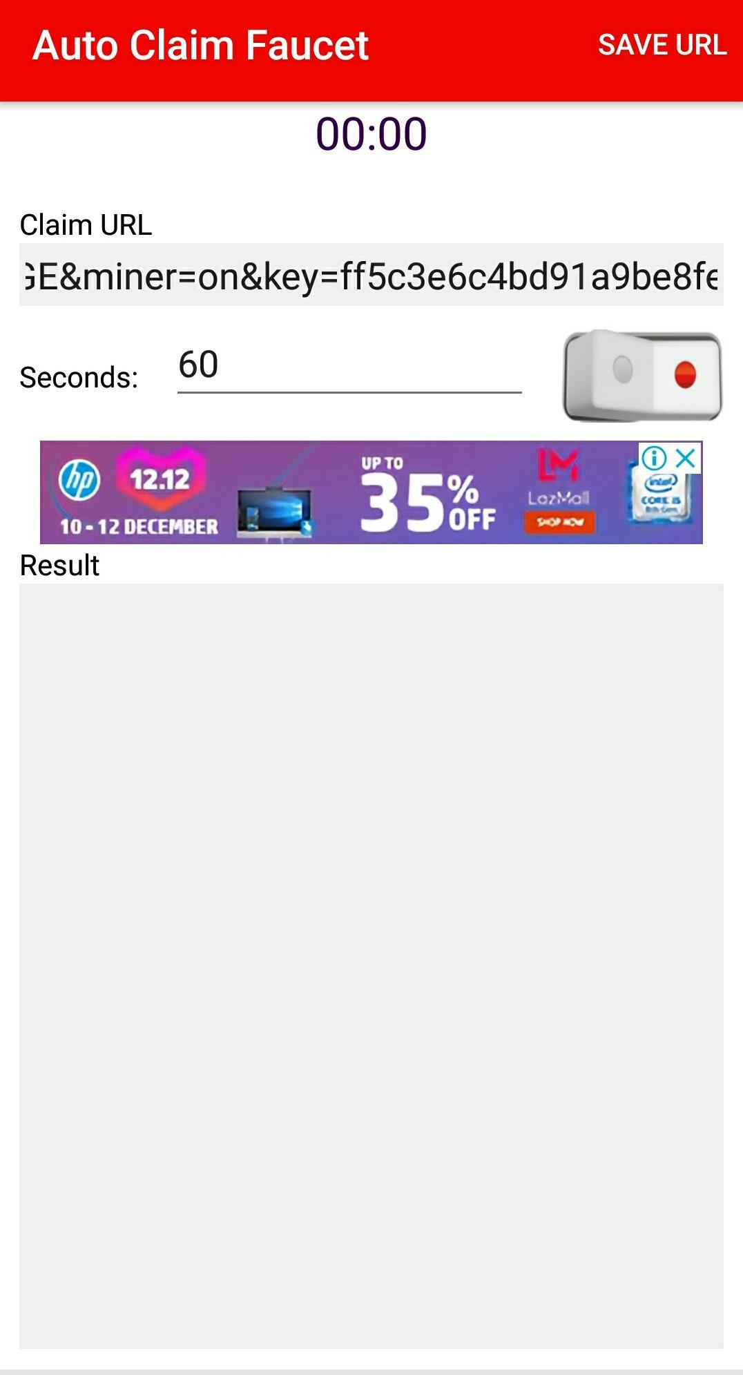 Auto Claim Faucet for Android - APK Download