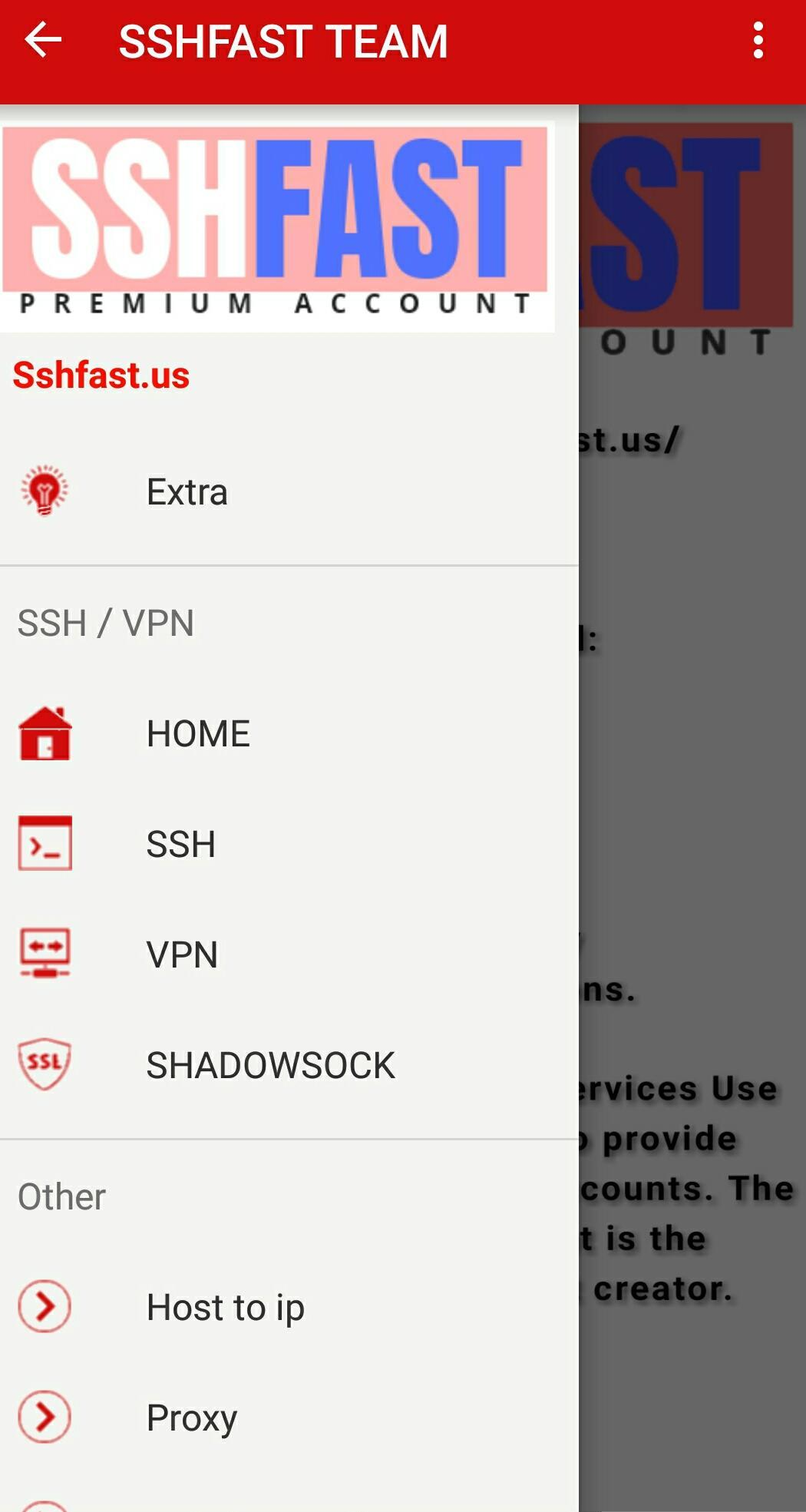 Free SSH SSL & VPN for Android - APK Download