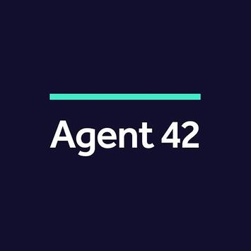Agent42 poster