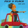 Pico y Placa Zeichen