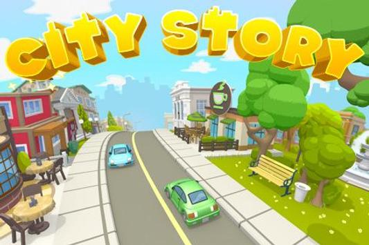 City Story™ poster