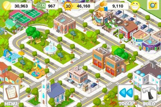 City Story™ screenshot 2