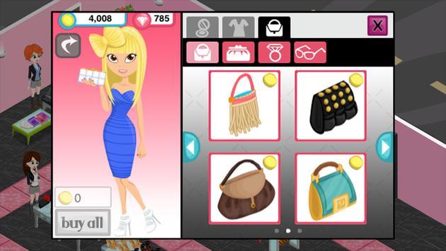 Fashion Story™ syot layar 12