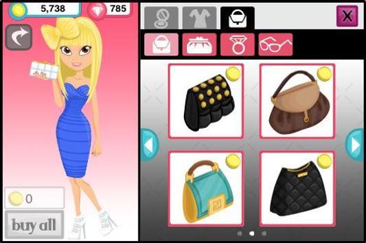 Fashion Story™ syot layar 2