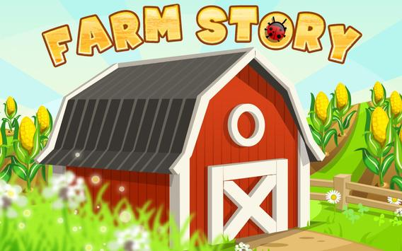 Farm Story™ poster