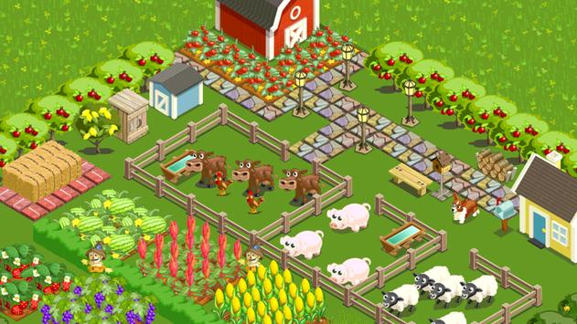 Farm Story™ screenshot 10