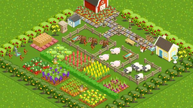 Farm Story™ screenshot 13