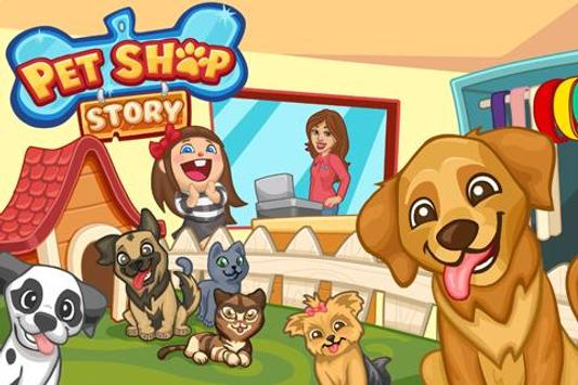 Pet Shop Story™ poster