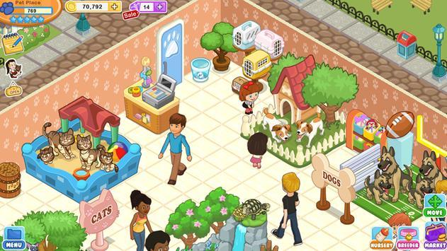 Pet Shop Story™ screenshot 12