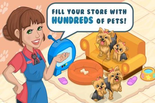 Pet Shop Story™ screenshot 1