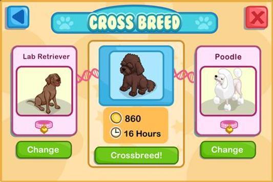Pet Shop Story™ screenshot 3