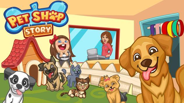 Pet Shop Story™ screenshot 5
