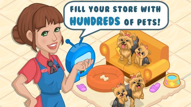Pet Shop Story™ screenshot 6