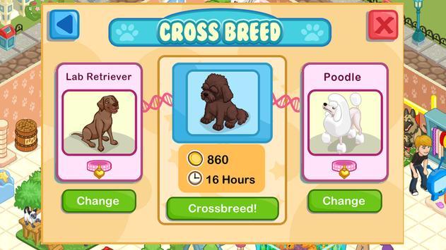 Pet Shop Story™ screenshot 8