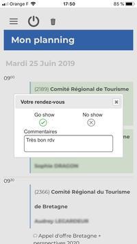 Teamresa Digit for Event screenshot 2