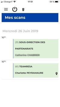 Teamresa Digit for Event screenshot 4