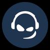 TeamSpeak 3 - Voice Chat Software Zeichen