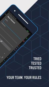 TeamSpeak 3 - Voice Chat Software Ekran Görüntüsü 5