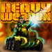 Heavy Weapon Deluxe - Drive Tank! Fight Airplane! 1.2 Apk Android