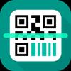 Scanner voor QR- en barcodes (Nederlands)-icoon