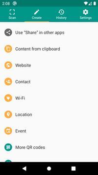 QR & Barcode Reader screenshot 5