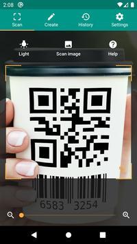 QR & Barcode Reader poster