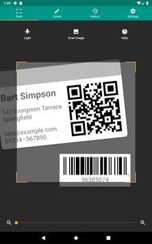 QR & Barcode Reader screenshot 10