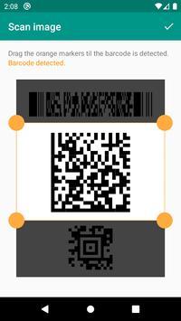QR & Barcode Reader screenshot 3