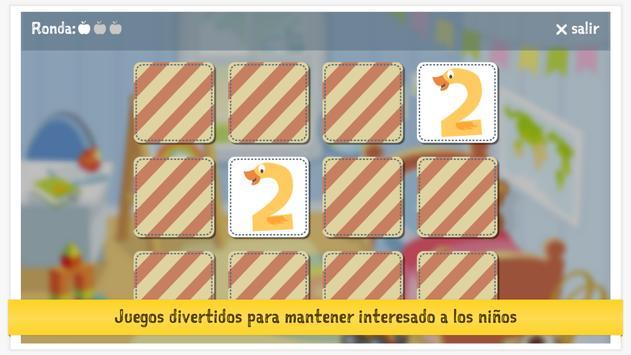 Aprende español con Tonia para niños 截图 5