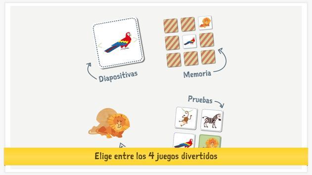 Aprende español con Tonia para niños 截图 17