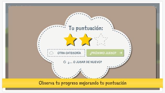 Aprende español con Tonia para niños 截图 23