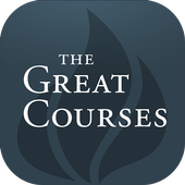 The Great Courses アイコン