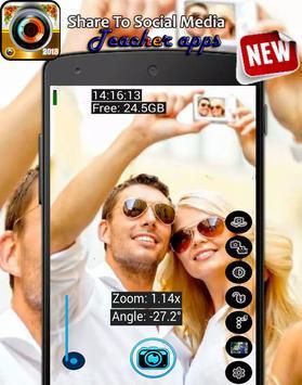 HD Camera 👑⚜️💎 screenshot 3