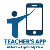 Teacher's App icon