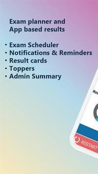 Teacher's App poster