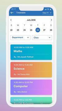 Teacher's App screenshot 10